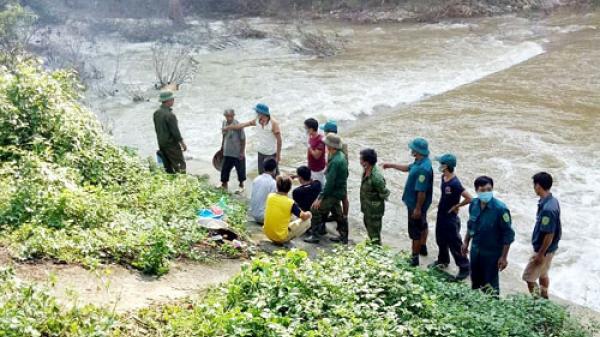 Bắc Kạn: Tìm thấy thi thể nạn nhân bị lũ cuốn trôi