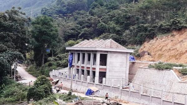 Bắc Kạn: Chuẩn bị đầu tư xây dựng Nhà máy thuỷ điện Thác Giềng 1 & 2