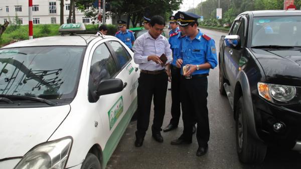Nâng cao hiệu quả quản lý, hoạt động vận tải bằng xe taxi