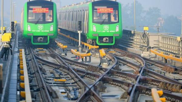 """Hé lộ 1% công việc Trung Quốc """"làm mãi không xong"""" tại đường sắt Cát Linh - Hà Đông"""