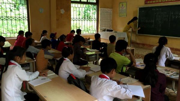 Pác Nặm (Bắc Kạn): Báo động tình trạng học sinh bỏ học sau kỳ nghỉ hè