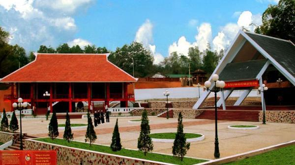Di tích lịch sử Nà Tu, huyện Bạch Thông