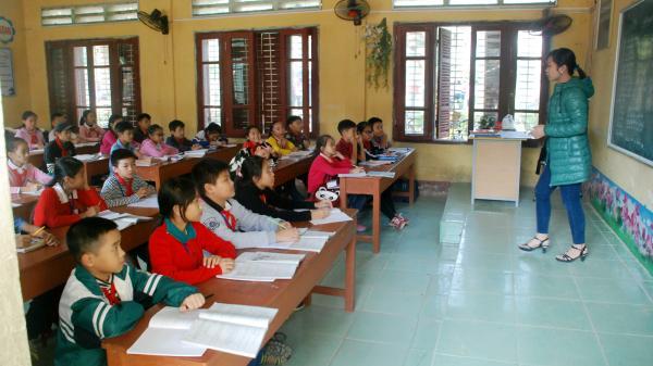 Bắc Kạn: Các trường học đã hoàn trả hết những khoản thu ngoài quy định
