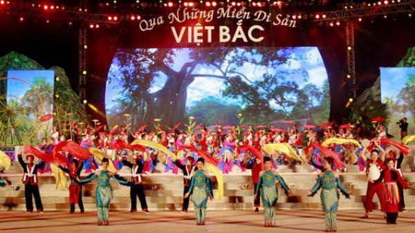 """Nhiều hoạt động hấp dẫn sẽ diễn ra tại Chương trình """"Qua những miền di sản Việt Bắc"""" được tổ chức tại Bắc Kạn"""