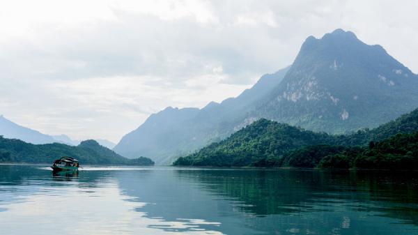 Khu bảo tồn thiên nhiên Ba Bể (Bắc Kạn) - Na Hang: Hướng tới di sản thiên nhiên thế giới