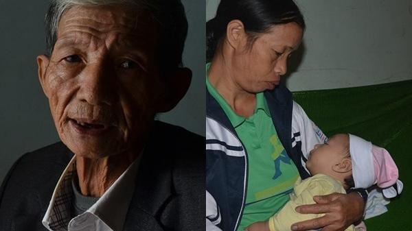 Hành trình nghìn lẻ một ngày đẫm nước mắt cha đi tìm con bị lừa bán sang Trung Quốc