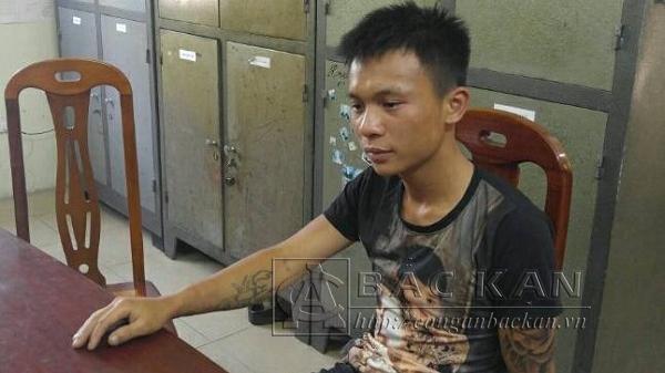 Công an huyện Bạch Thông khám phá 02 vụ, bắt 03 đối tượng phạm tội về ma túy