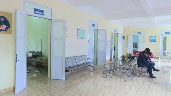 Bắc Kạn: Khánh thành Trạm y tế xã Lãng Ngâm
