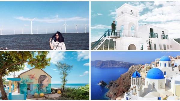 """Bạc Liêu thuộc top 10 địa điểm du lịch được giới trẻ """"săn đón"""" nhiều nhất năm 2017"""