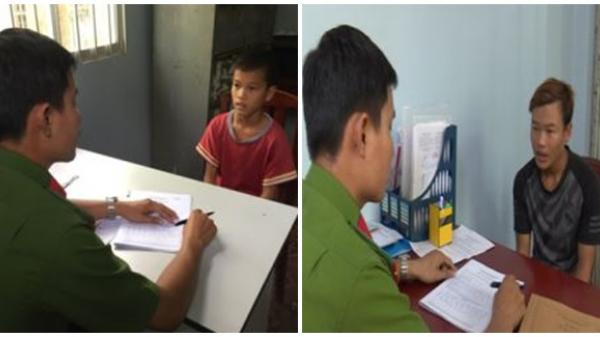 Điều tra vụ trộm cắp tài sản của hai thanh niên 2k tại Hoà Bình (Bạc Liêu)