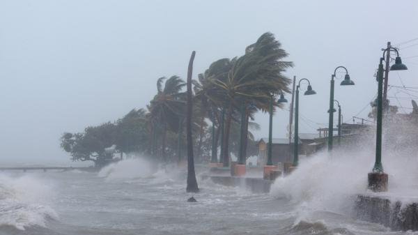 Bạc Liêu cùng các tỉnh Nam Bộ cấm biển, hoãn họp, di dân…ứng phó bão Tem-bin
