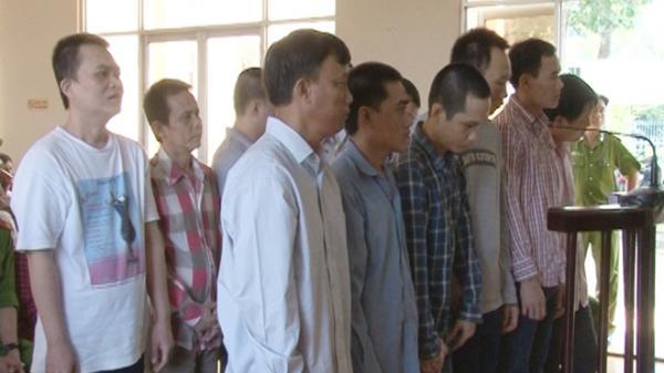 Bạc Liêu phối hợp với các đơn vị khác phòng chống tội phạm băng nhóm xuyên 4 tỉnh ĐBSCL