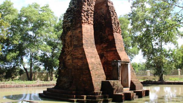Từ Tháp cổ Vĩnh Hưng: Con đường du lịch rộng mở cho Bạc Liêu