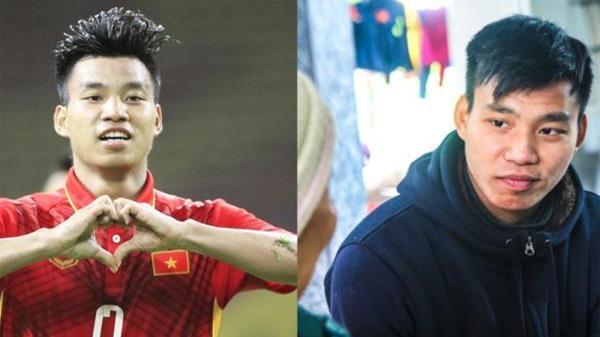 """Vũ Văn Thanh: """"Tôi sợ sự ghẻ lạnh của người hâm mộ với bóng đá"""""""