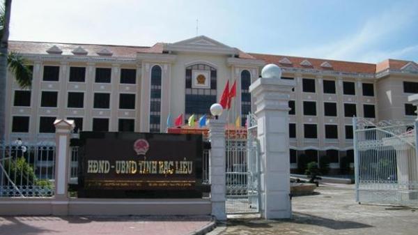 Xác nhận vụ GĐ sở khiếu nại chủ tịch tỉnh Bạc Liêu