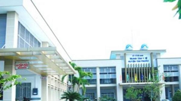 Thai phụ quê Bạc Liêu bị phát nhầm thuốc dưỡng thai thành thuốc gây sẩy thai