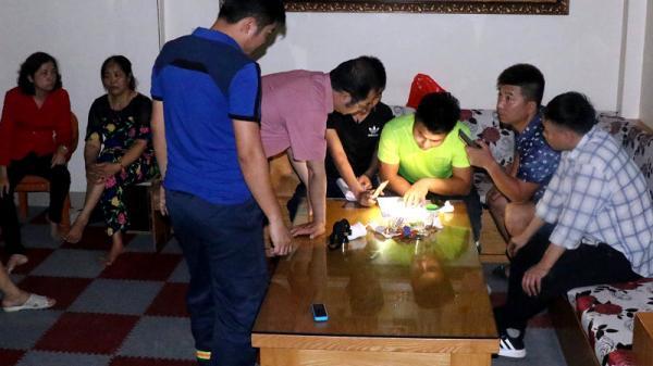 Quảng Ninh: Chỉ vì muốn tự sát mà thiêu đốt cả gia đình