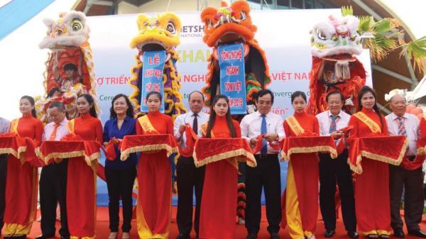 Bạc Liêu: Sắp diễn ra Hội chợ triển lãm công nghệ ngành tôm Việt Nam