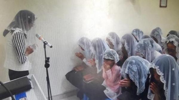 """Phát hiện hoạt động tuyên truyền """"Hội thánh Đức Chúa trời mẹ"""" tại Bạc Liêu"""