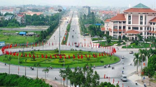 Bắc Ninh dẫn đầu cả nước về xuất khẩu