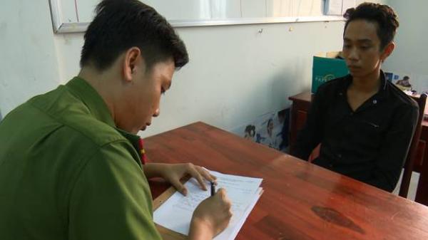 Bạc Liêu: Khởi tố thanh niên 9X trộm cắp tài sản TINH VI