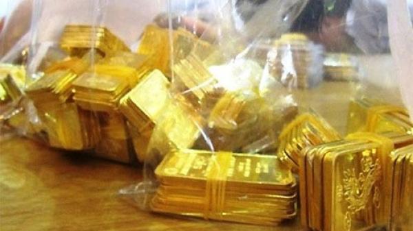 Hôm nay 24/5: Giá vàng chao đảo, biến động mạnh trên thị trường