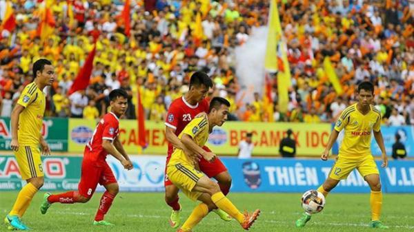 Quảng Nam FC quyết giành trọn 3 điểm trước Nam Định trên sân nhà