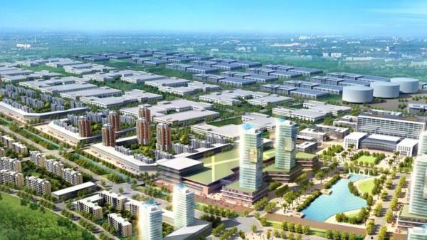 Nam Định: Thu hồi Dự án Nhà máy may Songhwa Inc