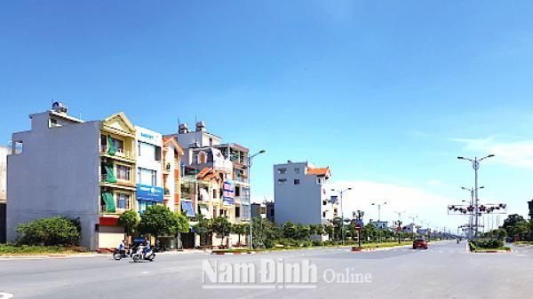 """Cảnh giác với các chiêu trò lừa đảo của """"cò"""" nhà đất ở Nam Định"""