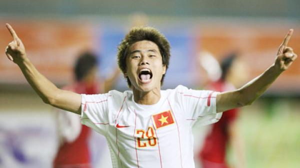 Lâm Anh Quang - chàng tuyển thủ thành Nam và những nỗi niềm muốn bỏ quên