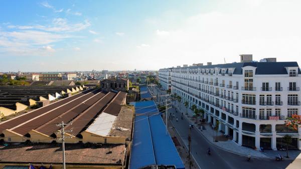 Toàn cảnh nhà máy dệt lớn nhất Đông Dương sau 2 năm bị san phẳng tại Nam Định