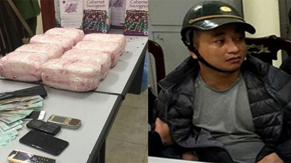"""Lần theo đường đi của 39 bánh heroin từ Nam Định, giăng bẫy bắt """"ông trùm"""" ma túy liên tỉnh với số lượng cực lớn"""