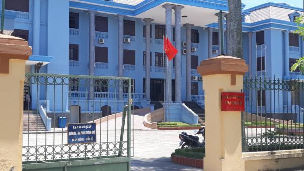 Vụ từ chối cấp sổ đỏ tại Nam Định: Mẹ Việt Nam Anh hùng bị xử thua kiện!