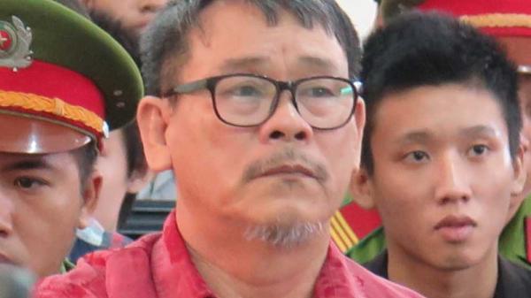 Đối tượng Nam Định cả gan 'chạy án' cho đàn em Năm Cam
