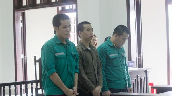 Nhóm trộm cắp hàng trăm triệu đồng tại Đồng Tháp và các tỉnh khác lãnh án
