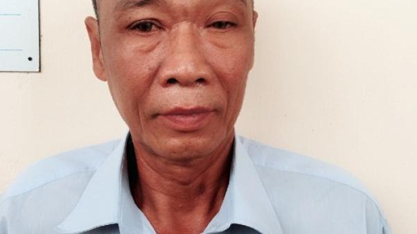 """Ra tù, U60 ở An Giang lại """"nhập vai"""" ăn xin để trộm"""