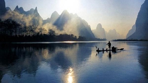 Khai trương tuyến xe du lịch tự lái Hạ Long - Quế Lâm