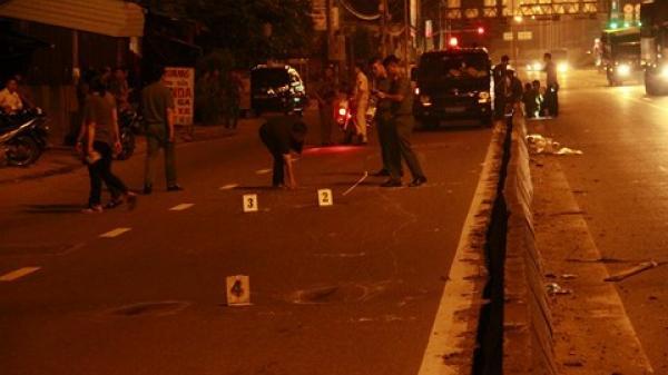"""Gặp đoàn xe đi """"bão"""" trên đường, một thanh niên trúng đạn t.ử vong"""