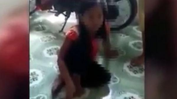 Kinh hoàng: Bé gái 10 tuổi nghi bị cha ruột xâm hại nhiều lần