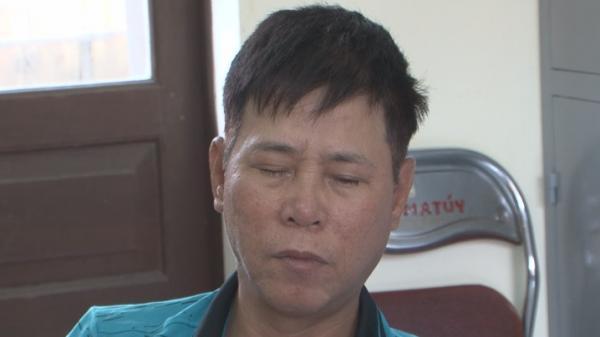 """Quảng Ninh: Bắt giữ """"đầu mối"""" chuyên cung cấp ma túy cho các con nghiện"""