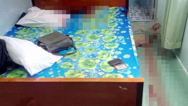 Thông tin gây SỐC trong vụ bác sĩ nghi bị người yêu cũ s.át hại trong khách sạn ở An Giang: Bạn trai đến đón