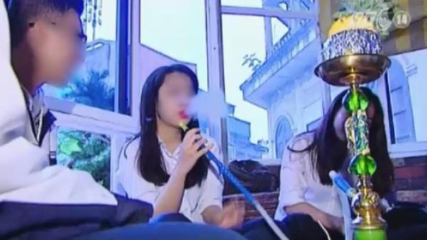 NÓNG: Công an phát hiện gần chục học sinh ở Vĩnh Long sử dụng ma túy