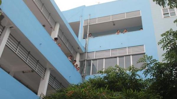 Miền Tây: Một bệnh nhân nhảy lầu t.ự t.ử tại bệnh viện Đa Khoa trung tâm