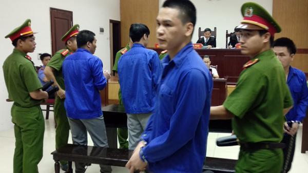 Trùm ma túy khai chi 8,5 tỷ 'chạy án' rút kháng cáo trong vụ buôn bán ma túy KHỦNG cùng 3 đồng phạm ở Bắc Ninh