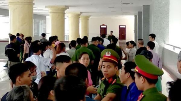 Ông trùm ma túy khai chi 8,5 tỷ 'chạy án' rút kháng cáo trong vụ buôn bán m.a t.ú.y KHỦNG cùng 3 đồng phạm ở Bắc Ninh