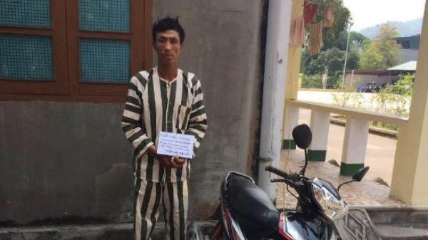 Quảng Ninh: 2 đối tượng trộm cắp xe máy TINH VI