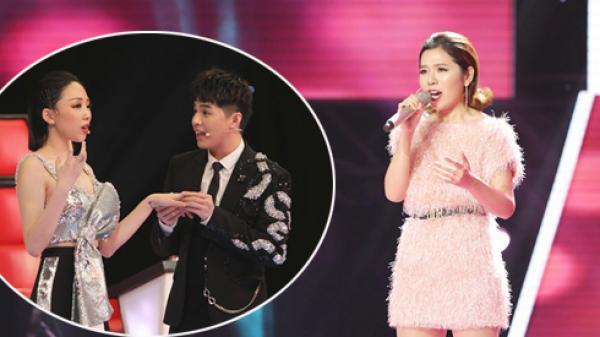 Hát Đừng yêu nhưng cô gái Đồng Tháp khiến Noo - Tóc Tiên không thể… ngừng 'tranh cãi' quyết liệt!