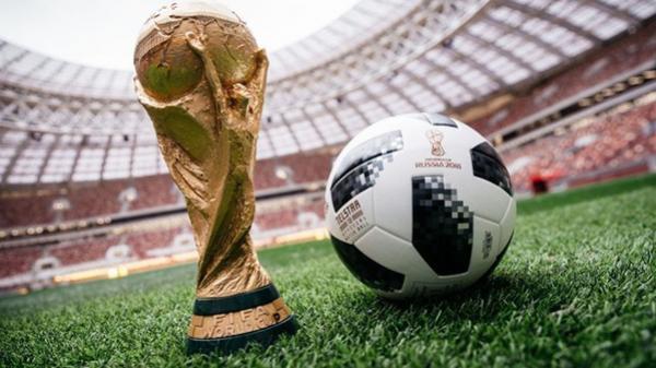 HOT: Lịch phát sóng trực tiếp World Cup 2018