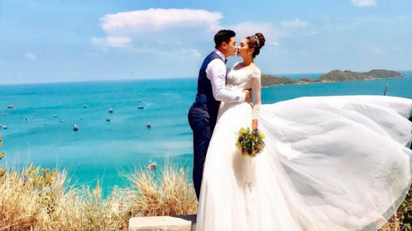 NÓNG: Hoa hậu Đại dương Đặng Thu Thảo sắp về làm dâu An Giang
