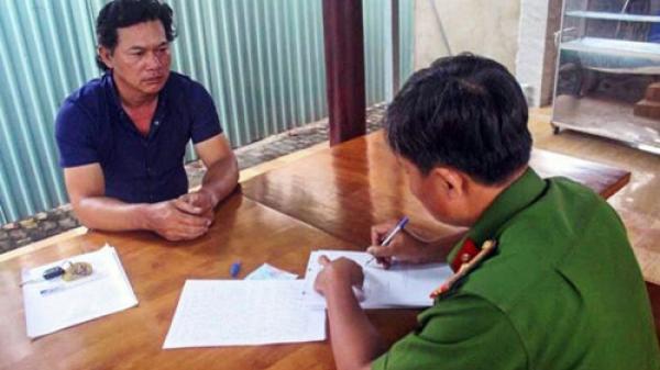 """Ghen tuông, """"phi công trẻ"""" quê Đồng Tháp s.át hại chủ nhà nghỉ hơn mình 16 tuổi"""